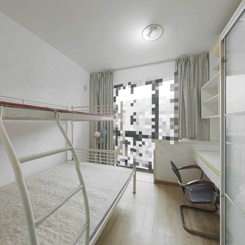 斯玛特公寓房东诚心出售  看房方便