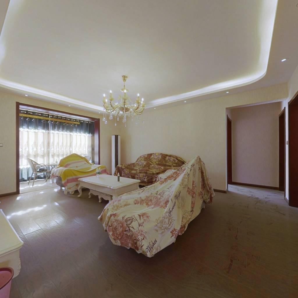 普华熙岸三室两厅精装修全家具家电生活用品即买即住