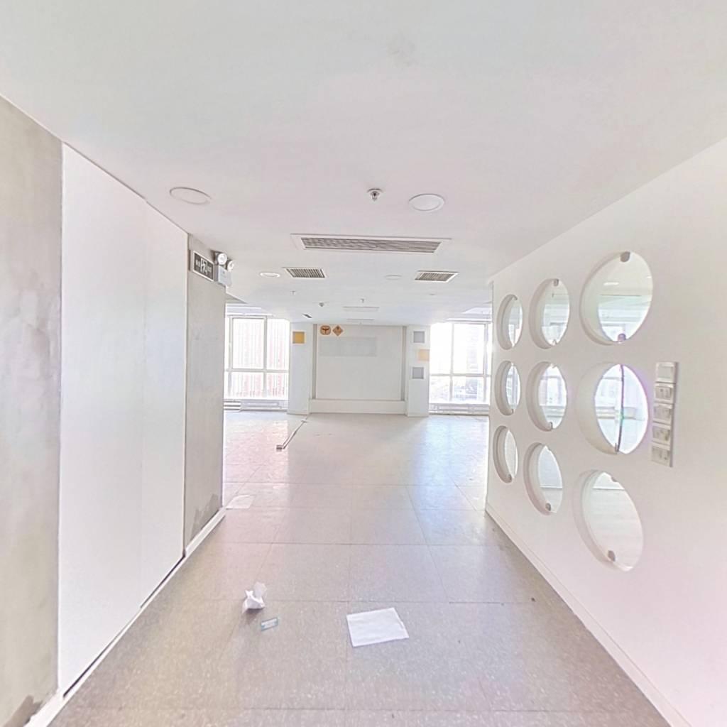 整租·建外SOHO 1室1厅 北