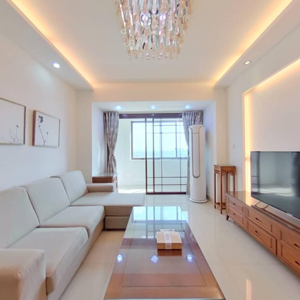 整租·绿地新里米兰公寓 2室1厅 南卧室图