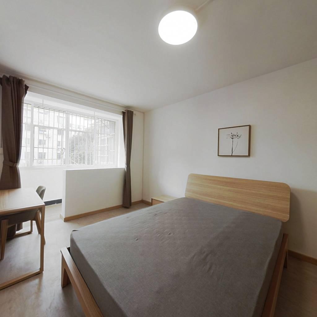 整租·凌兆新村(上浦路510弄) 2室3厅 南卧室图