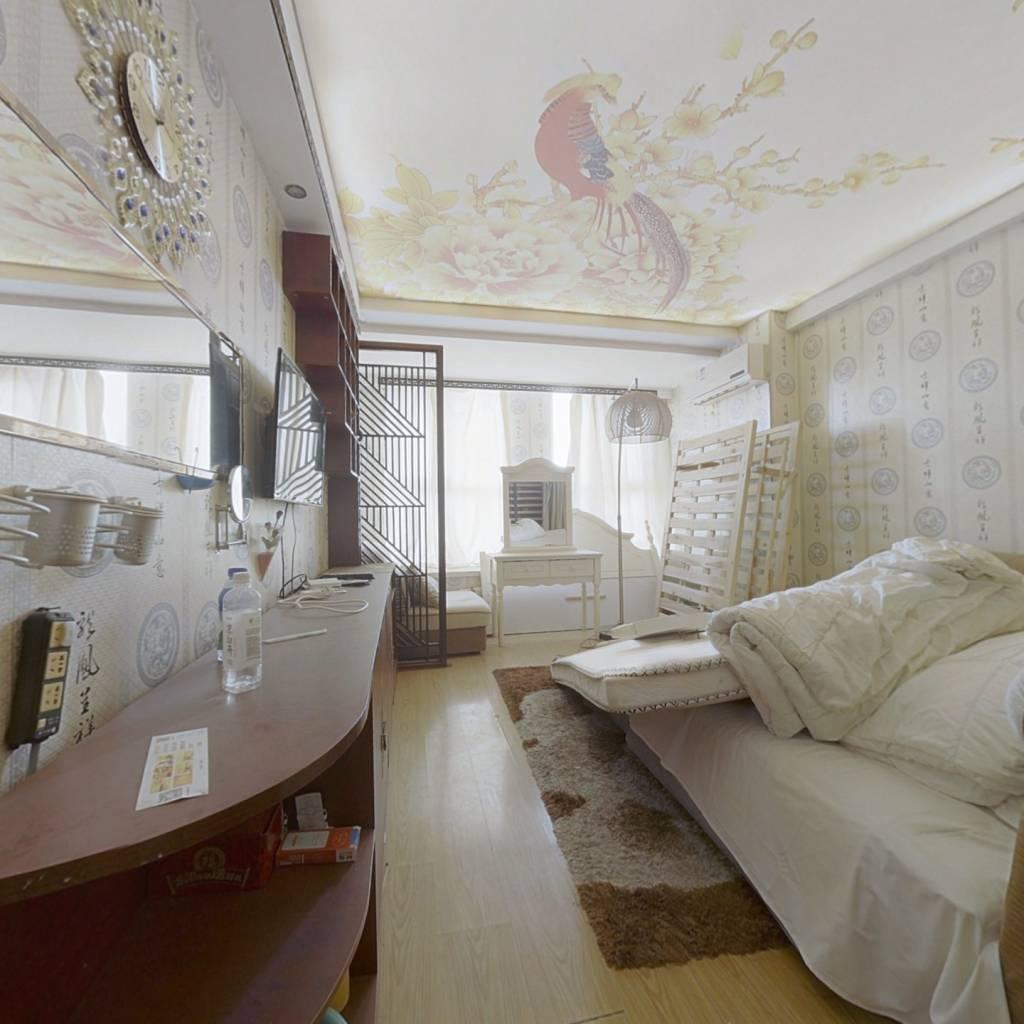 房子公寓类型 目前在托管 酒店式公寓 精品装修