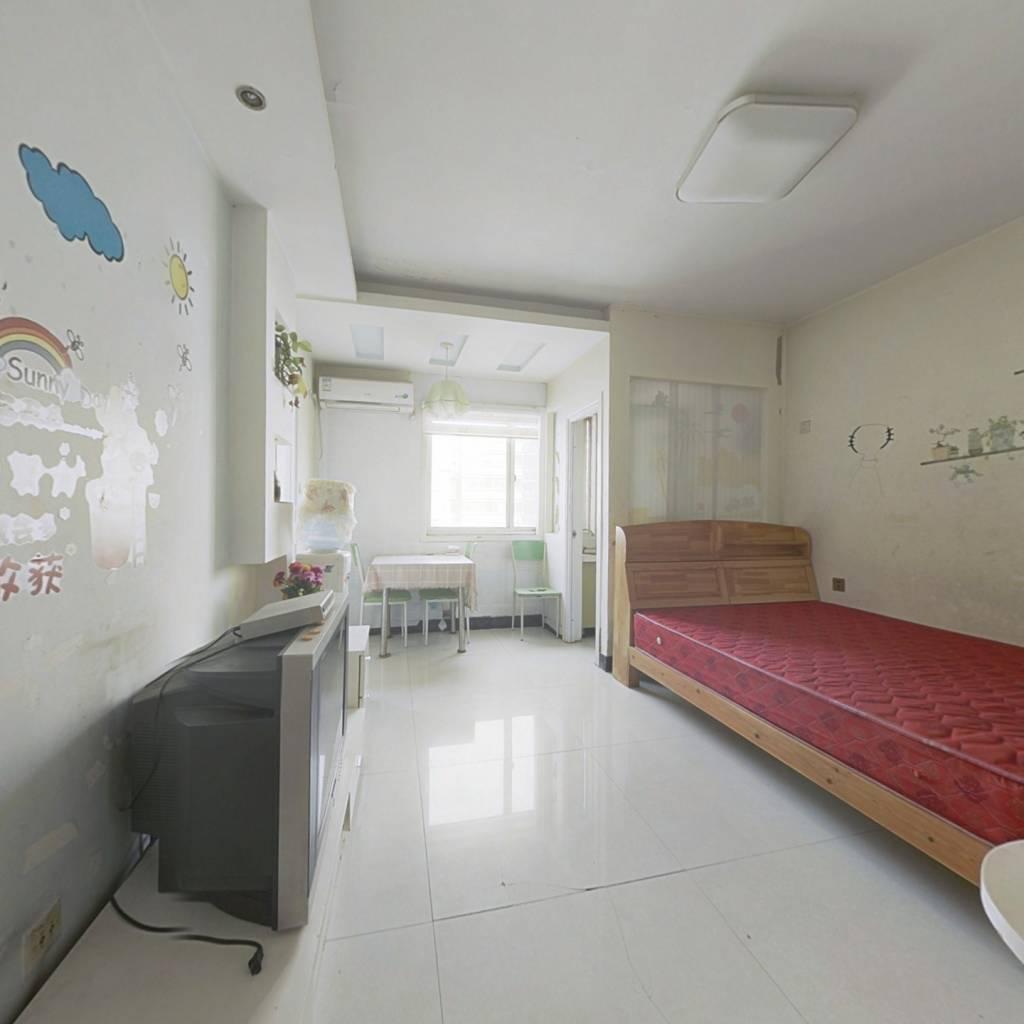 嘉益·台北新城 1室1厅 南