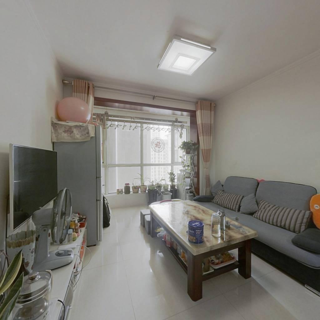 全阳一居室 前后无遮挡 随时看房 业主急售