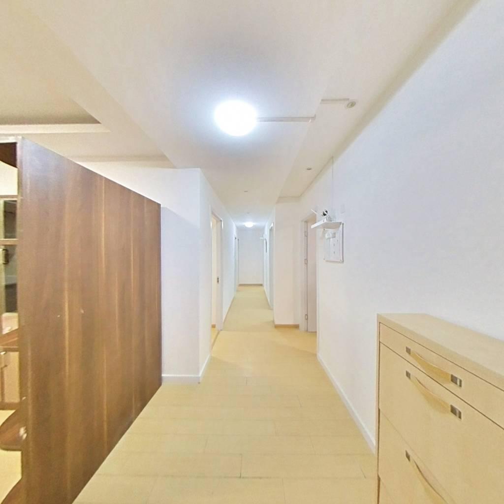 合租·中海星湖国际 5室1厅 南卧室图