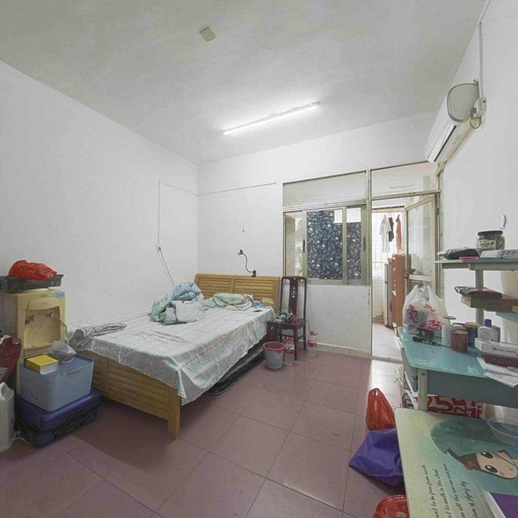 一房一厅 好出租 买房必看 白莲新村 看房方便 有钥匙