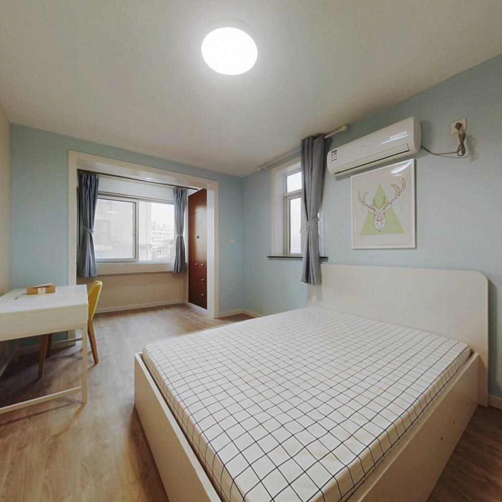 整租·马当小区 1室1厅 东卧室图