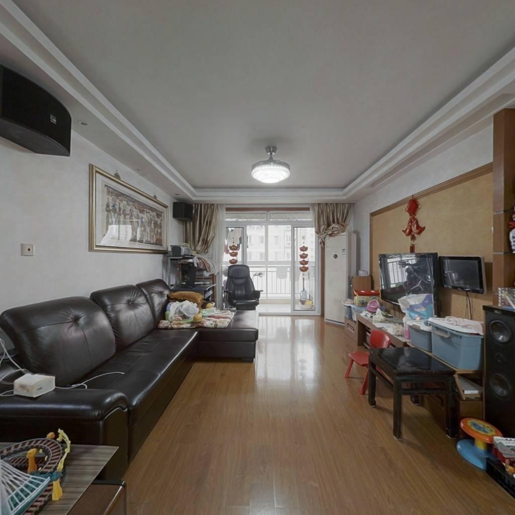 爱博二村 3室2厅 606万