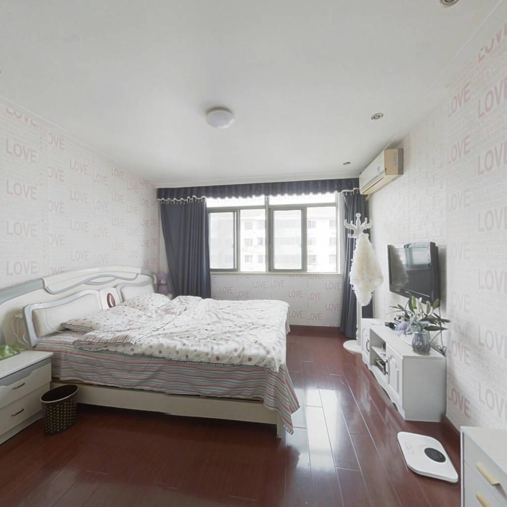 天赐公寓,70年产权,采光好,楼层好,满五唯一