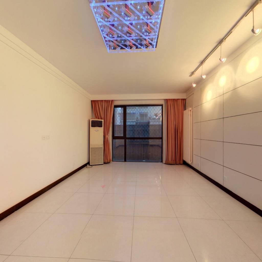 京科苑   低楼层  三居室  南北通透