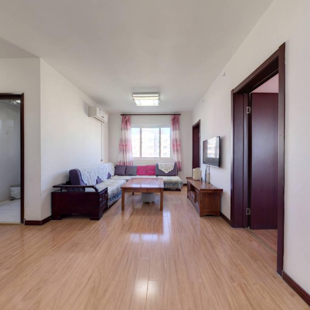 整租·新贤家园 2室1厅 东/南/北