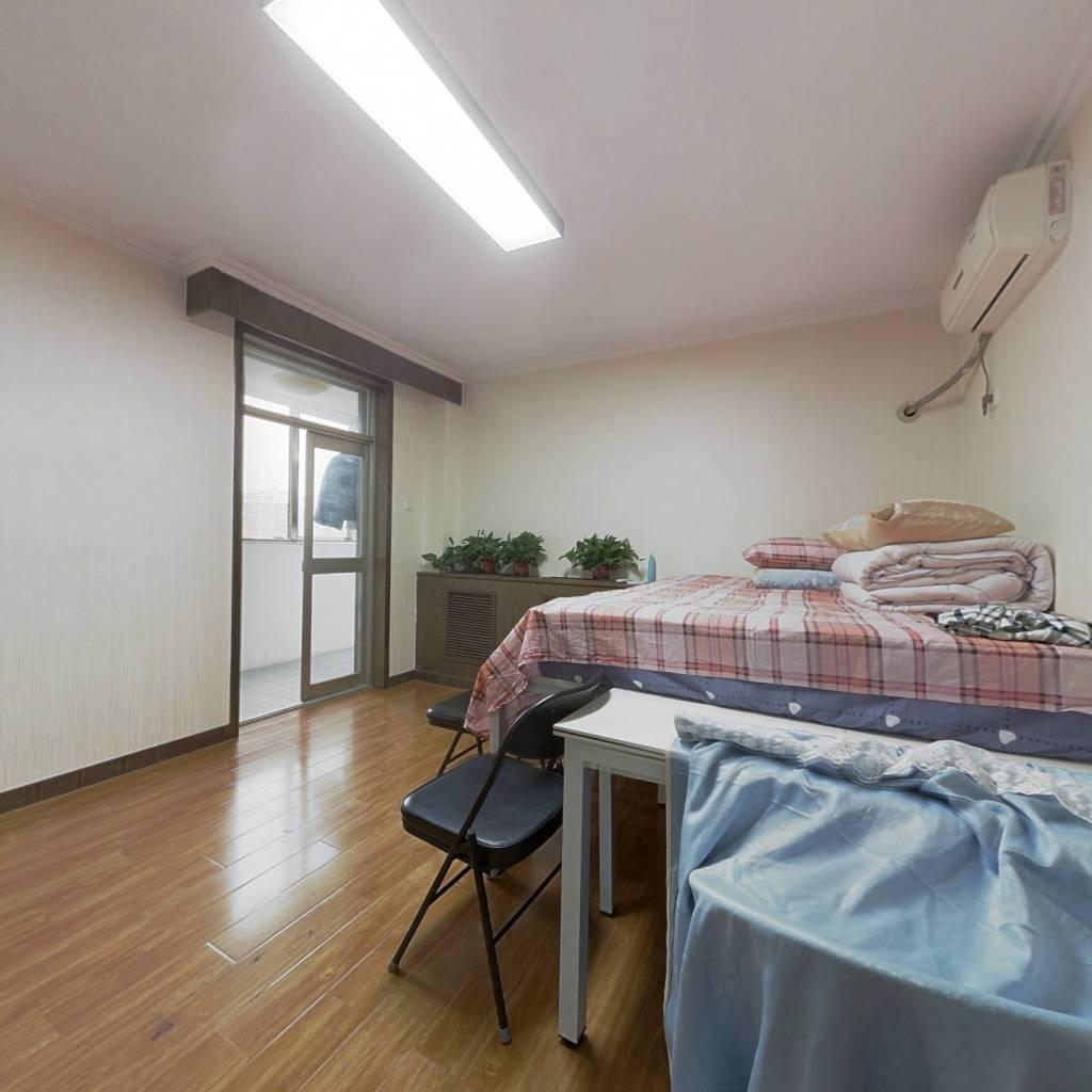 西三环紫竹桥 70年住宅 大面积 低总价 业主诚意满满