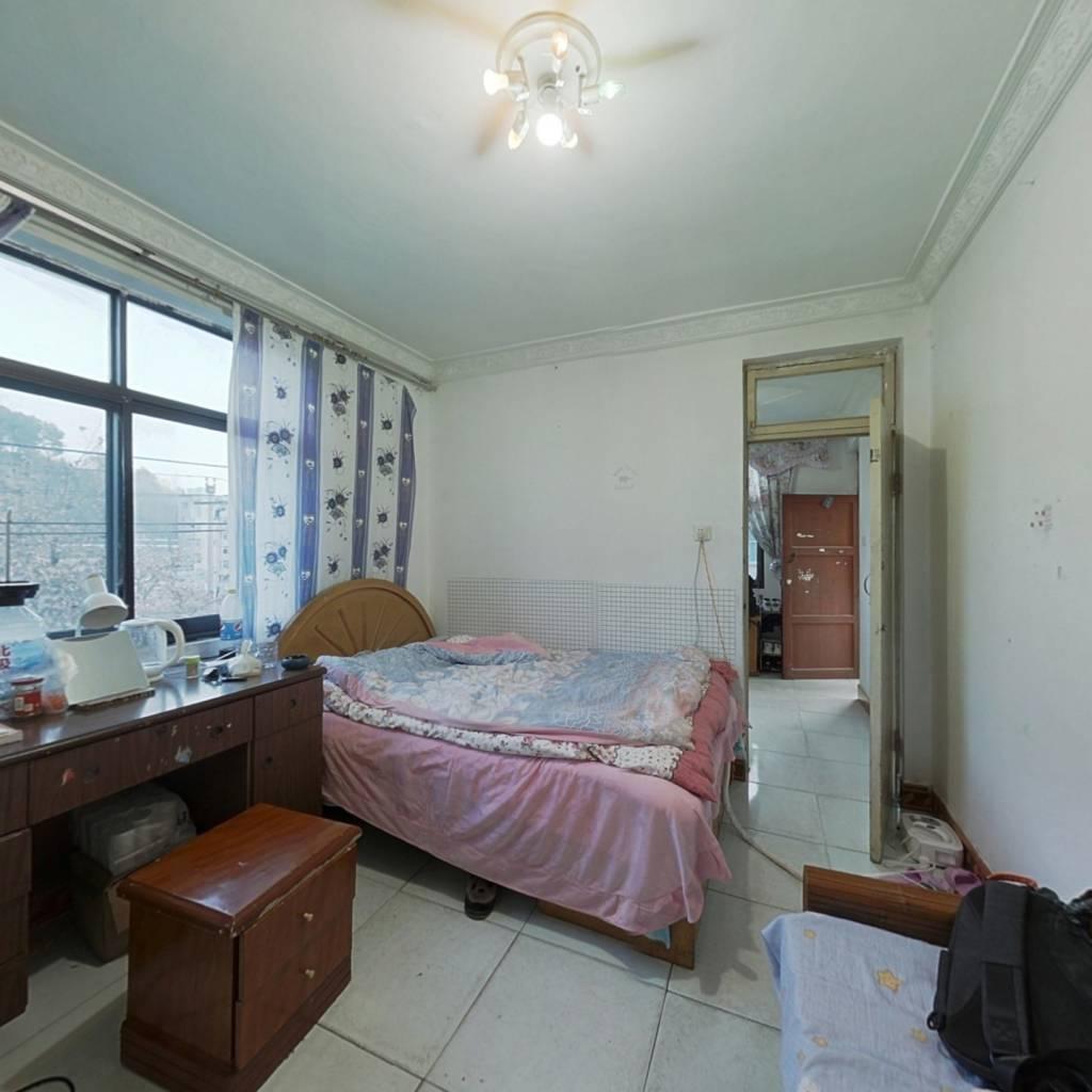 西工厂宿舍 产权满二无贷 正规1室 接受贷款