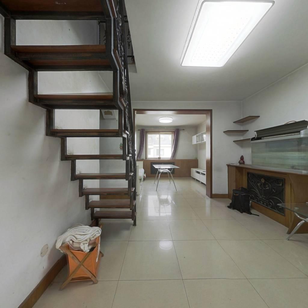祺林园 南北通透两室 私产过五年可贷款 房主诚意售房