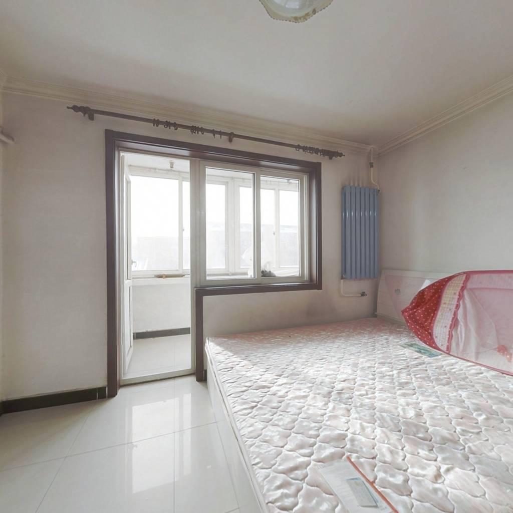 五棵松可对外优质好房   不临街,采光视野非常好。