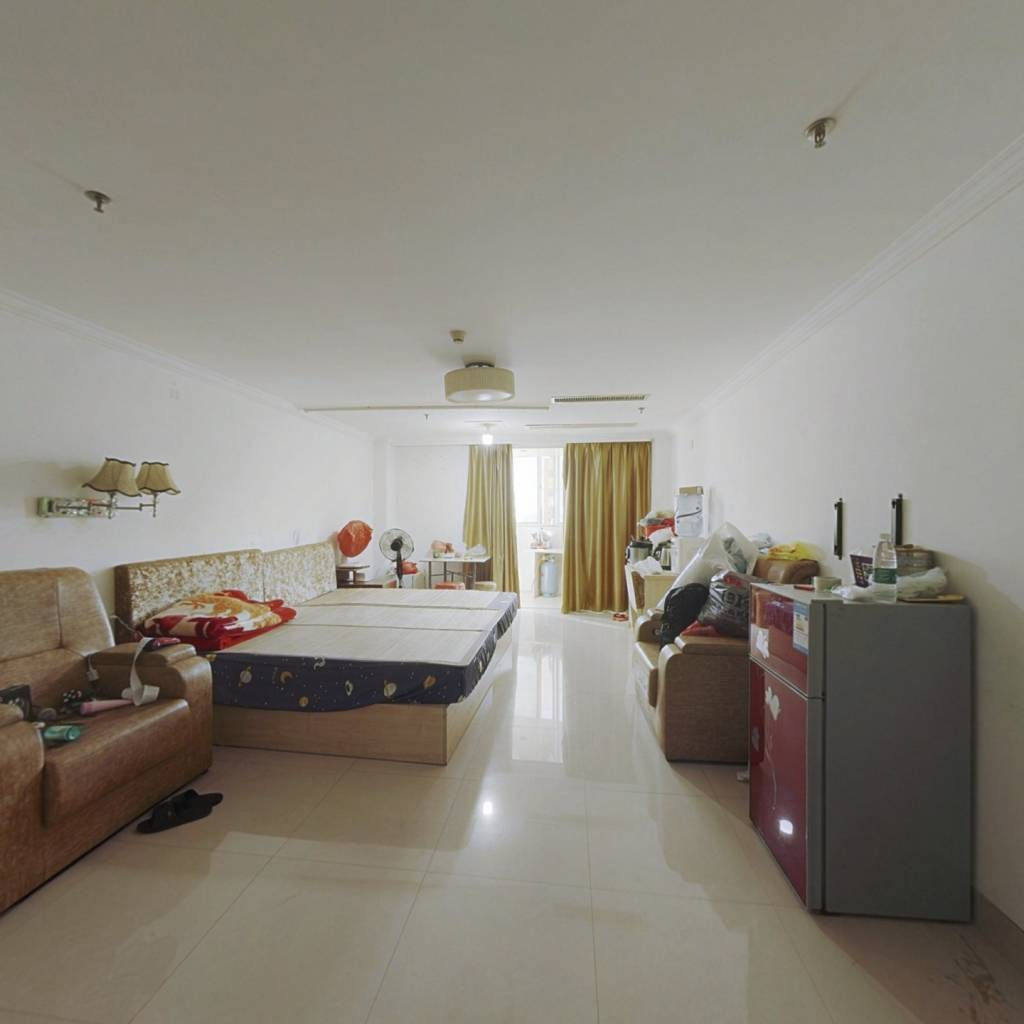 蓝海单身公寓,看房方便,欢迎咨询