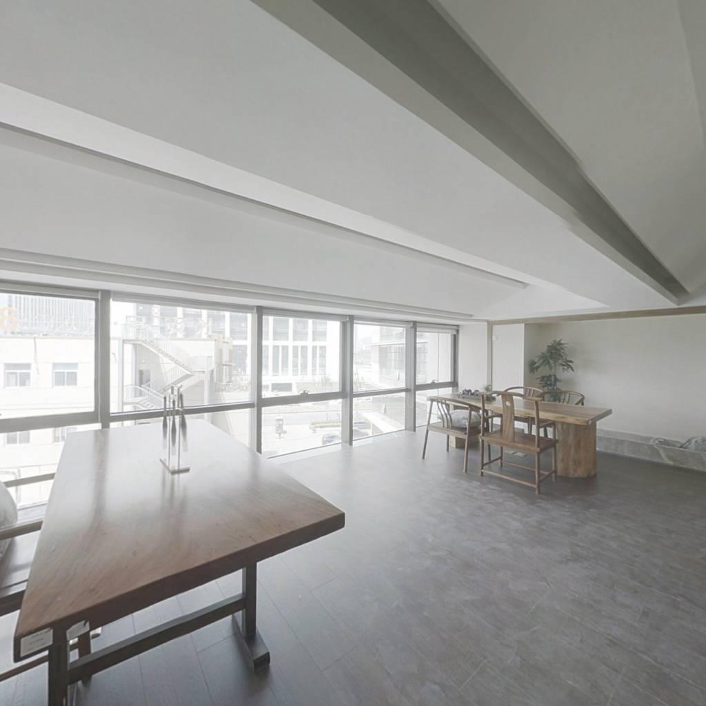 长安1号中央广场VR