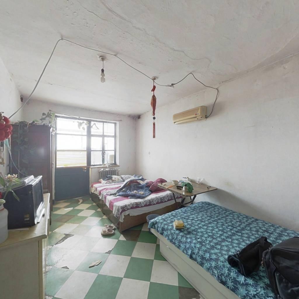 天津滨海房  两室 带租户  轻轨在建  空户口