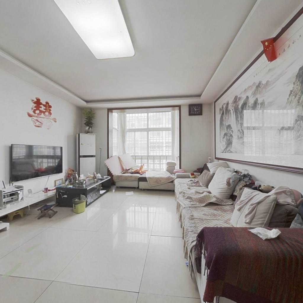 急售阳光花园证过二 主房120平加12平储藏室阁楼60平