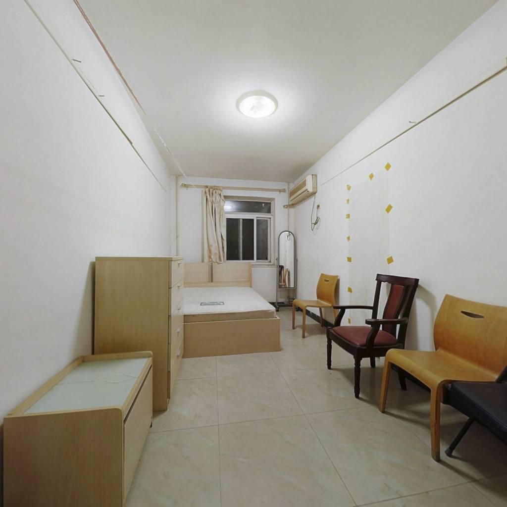整租·田村40号院 3室1厅 南/北