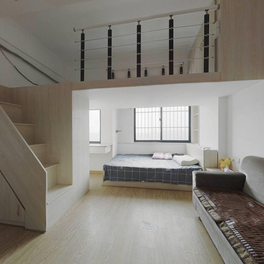 小公寓,可出租,可自主适合年轻人居住