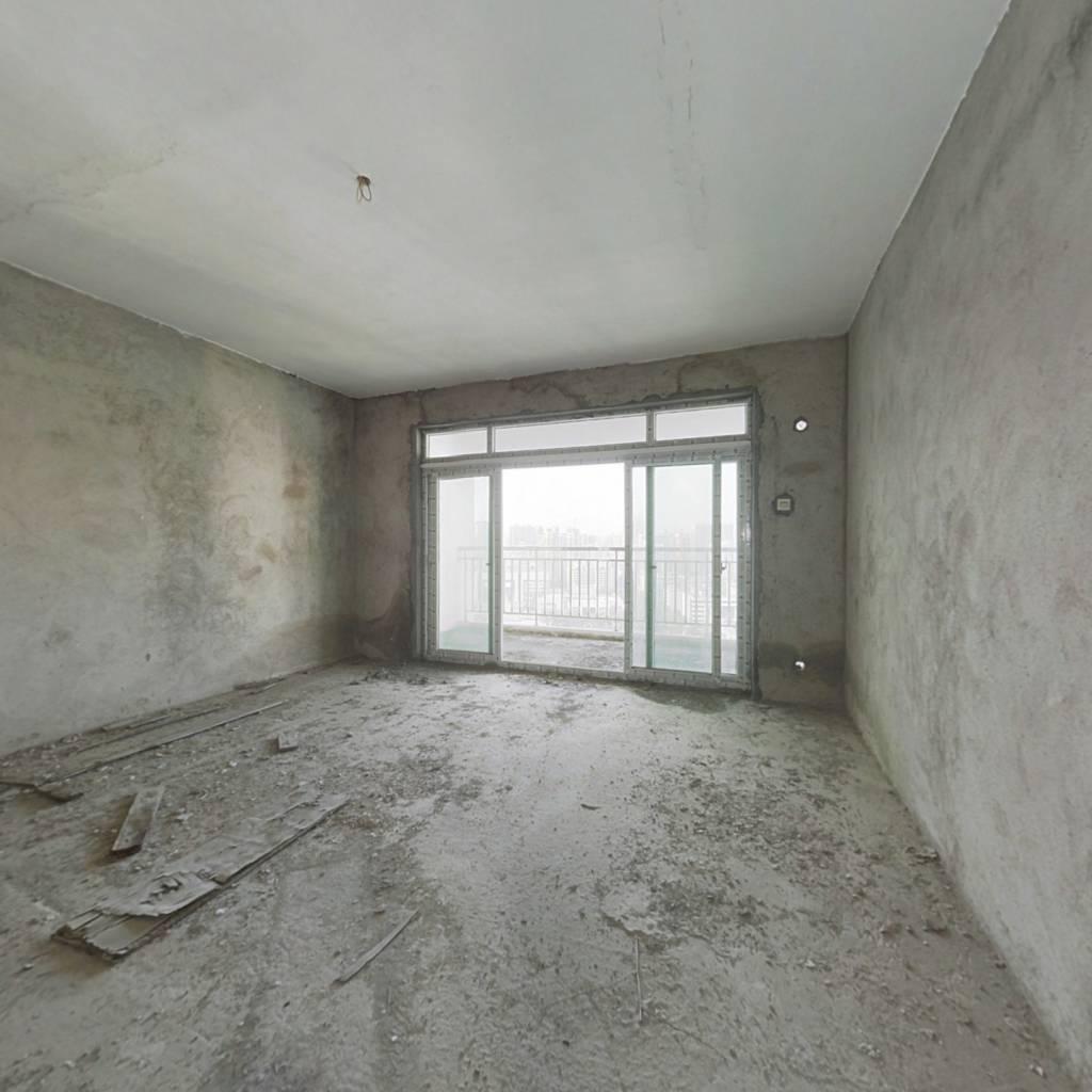 中铭豪园房产证153平153平天台 自家使用