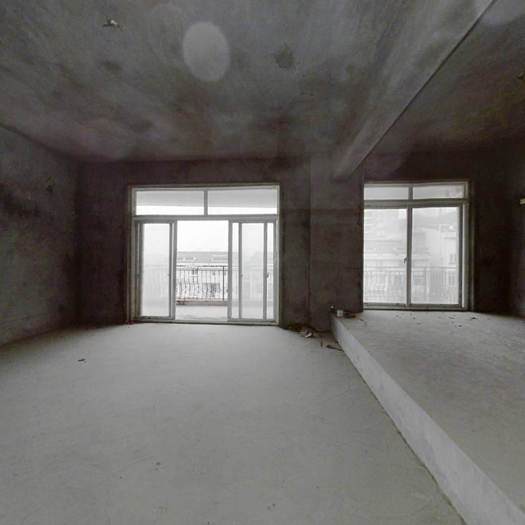 大石坝正规3+1 小洋房 超大阳台 住家安静