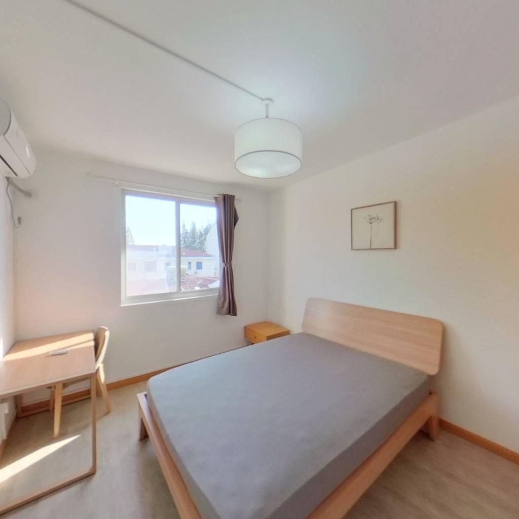 整租·东江小区 2室1厅 南卧室图