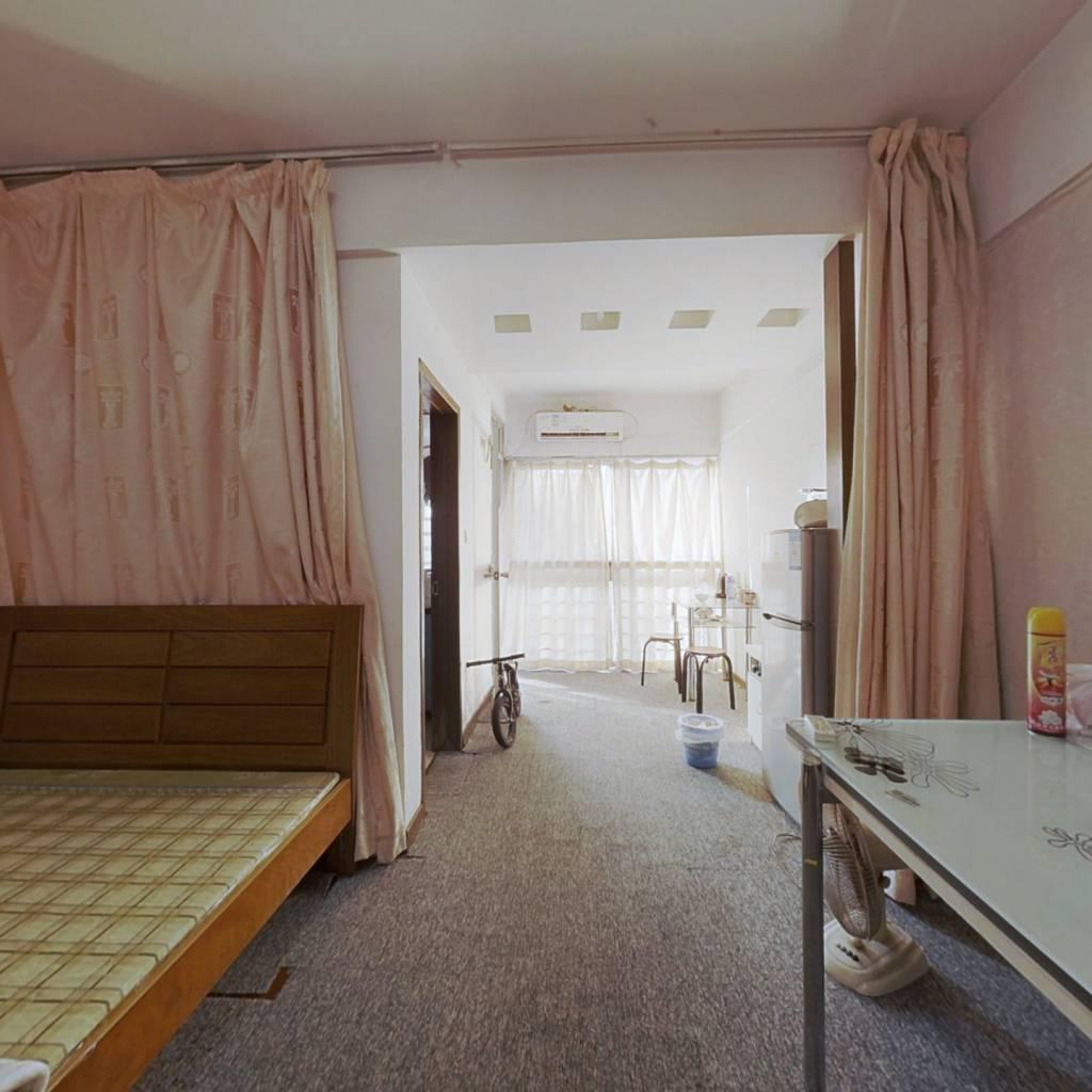 70年产权公寓 房东诚心出售 小面积低总价 错过抱憾