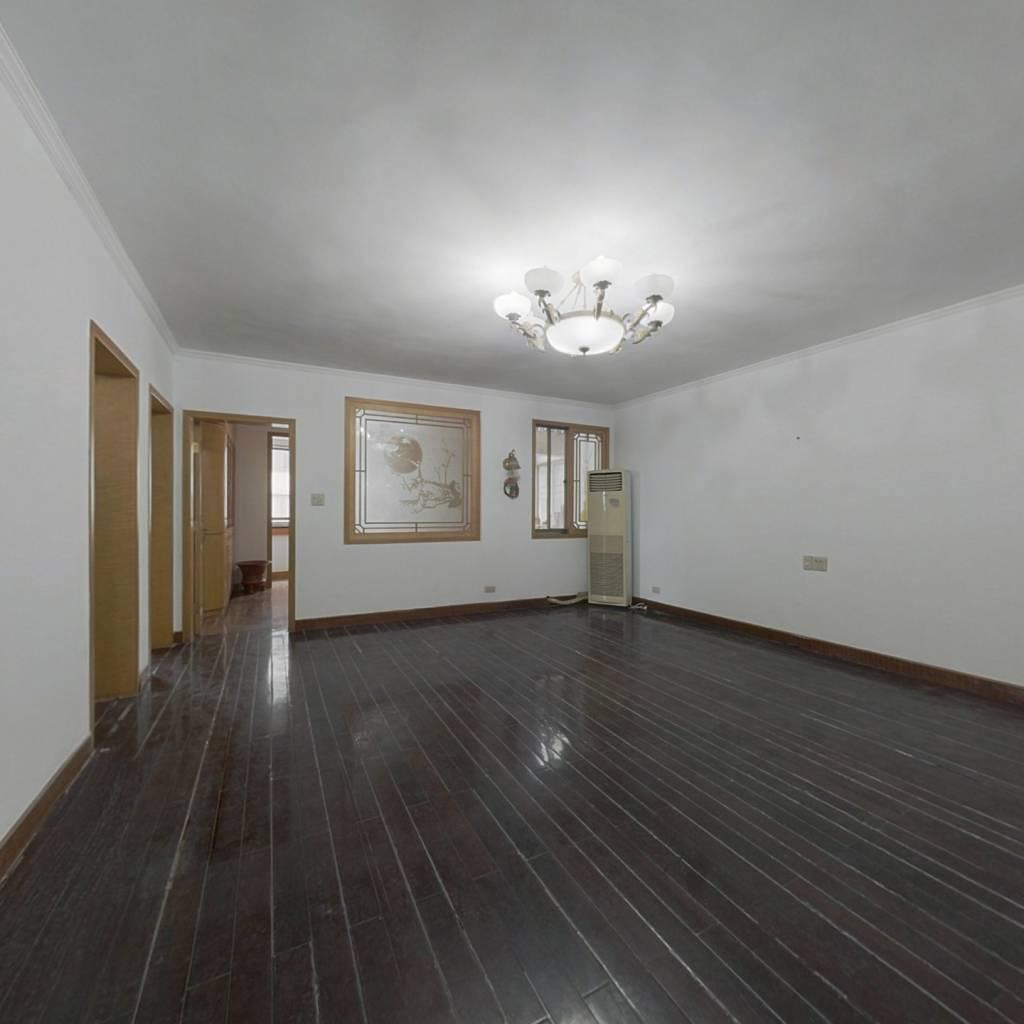 整租·新华坊社区 3室1厅 南