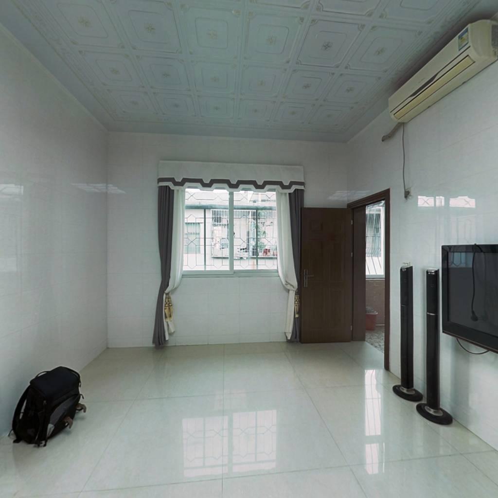 广明巷 3室2厅 南