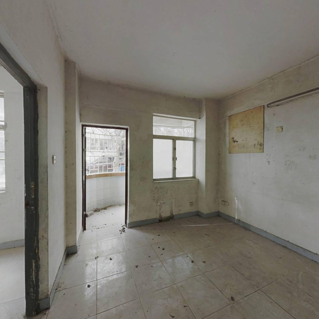 证过五年唯一住房,业主诚心卖楼层方向好