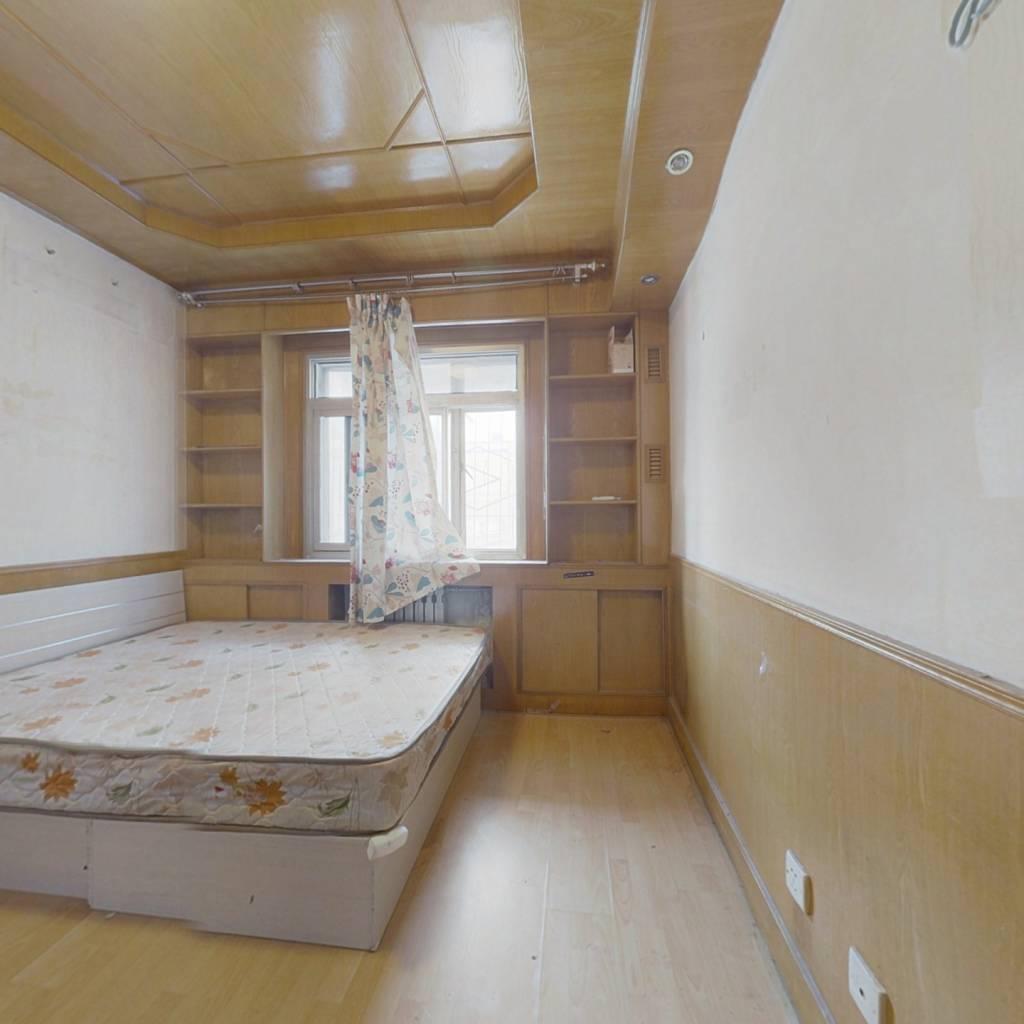 建清园 满五年大客厅 2.8米层高 看房方便随时签