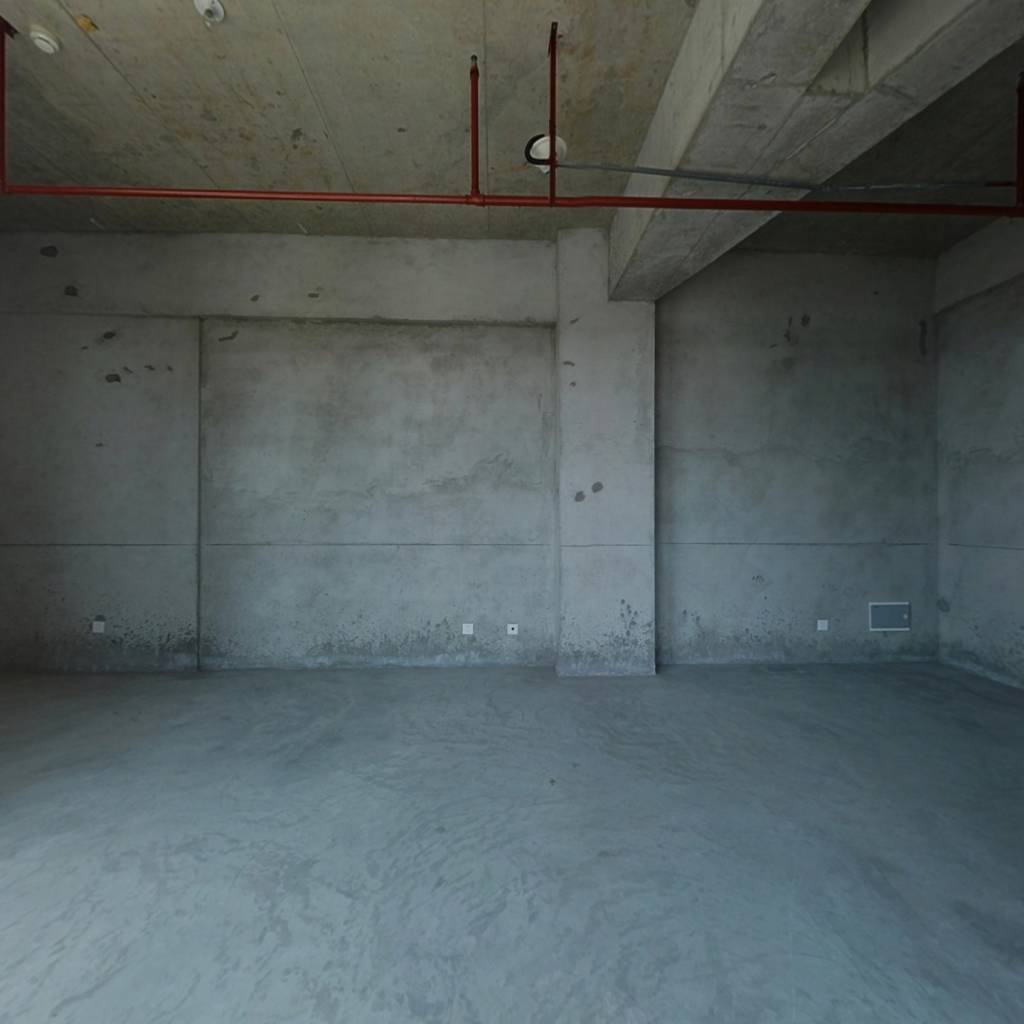 东方时代公寓小户型         总价低