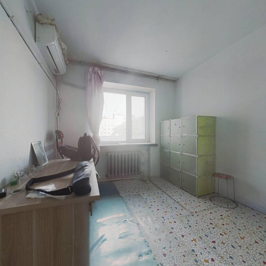 正阳北小区 1室1厅 东