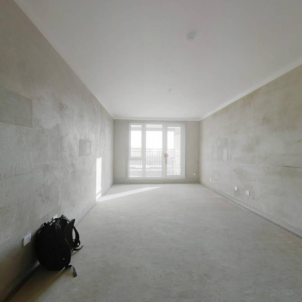 华润翡翠城 高层 三室两厅两卫 清水现房