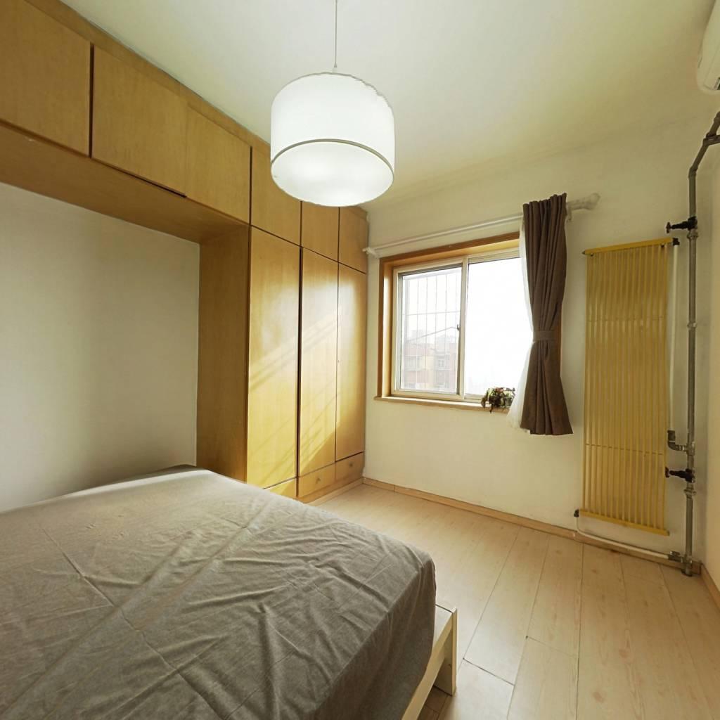 整租·西马庄园 2室1厅 南卧室图