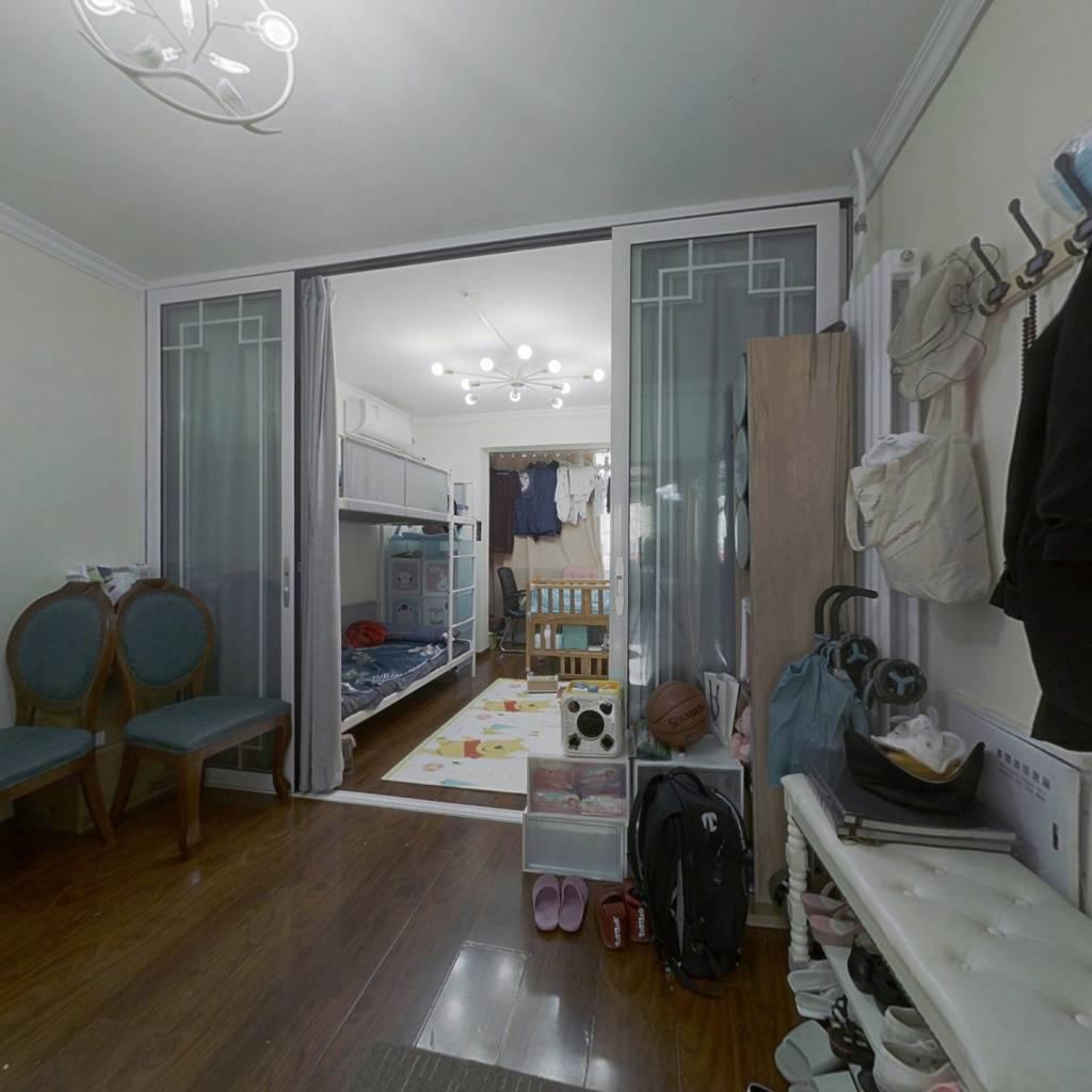 此房满五年唯一精装修 适合老人孩子 拎包入住