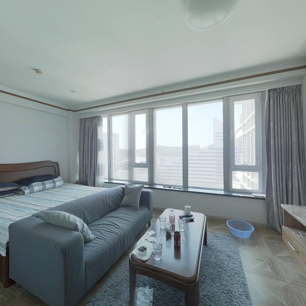 整租·古耕国际酒店公寓 1室1厅 北