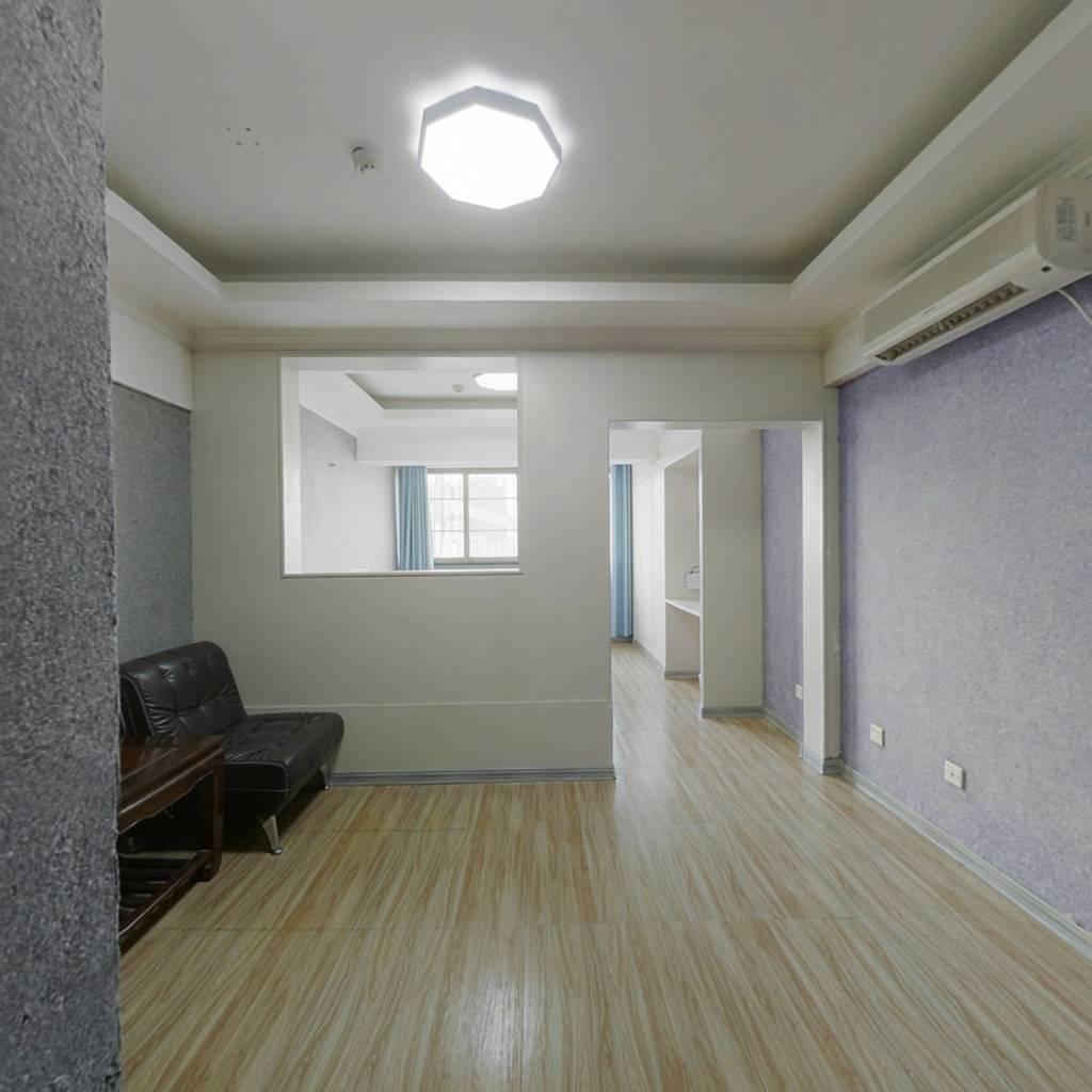 金山广场 1室1厅 东南