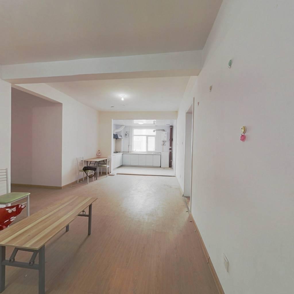 整租·八一阳光家园 4室2厅 南/北