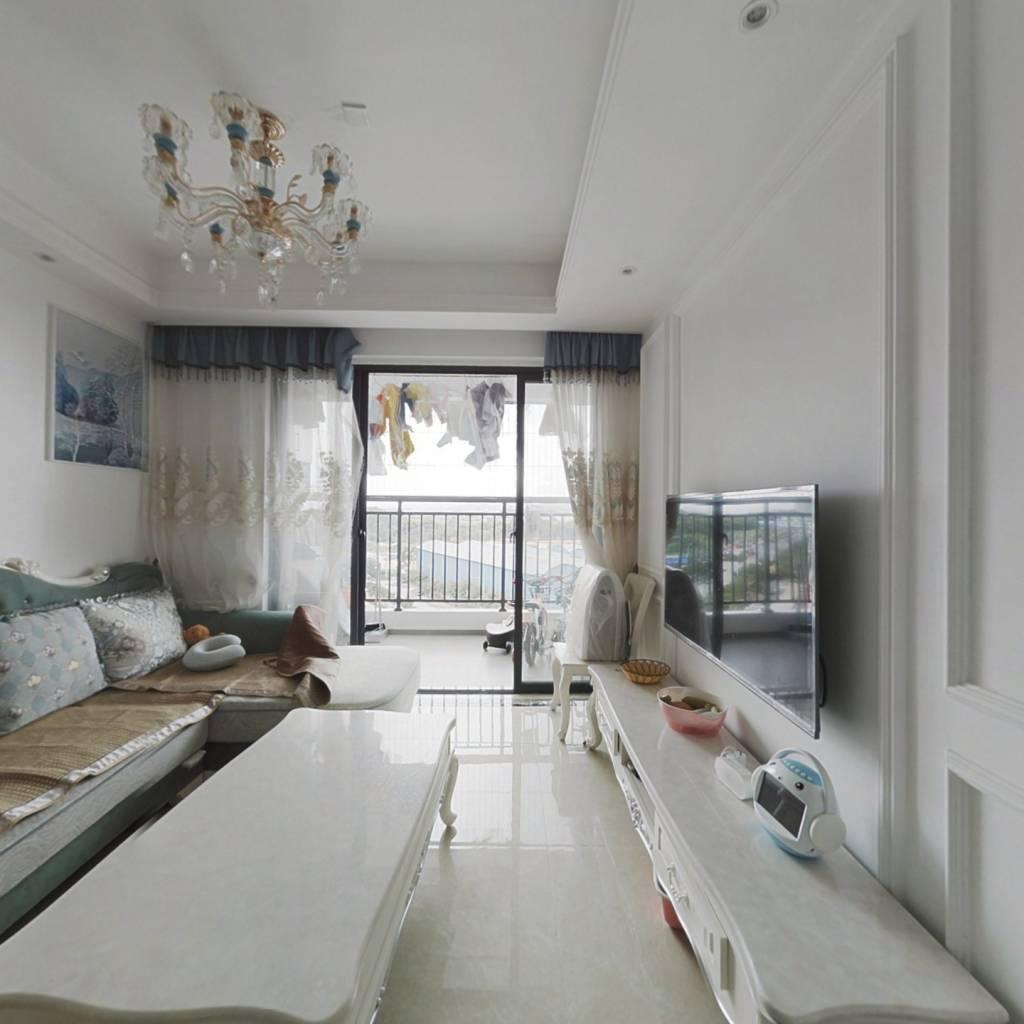 中昂国汇 标准四房 业主诚心出售
