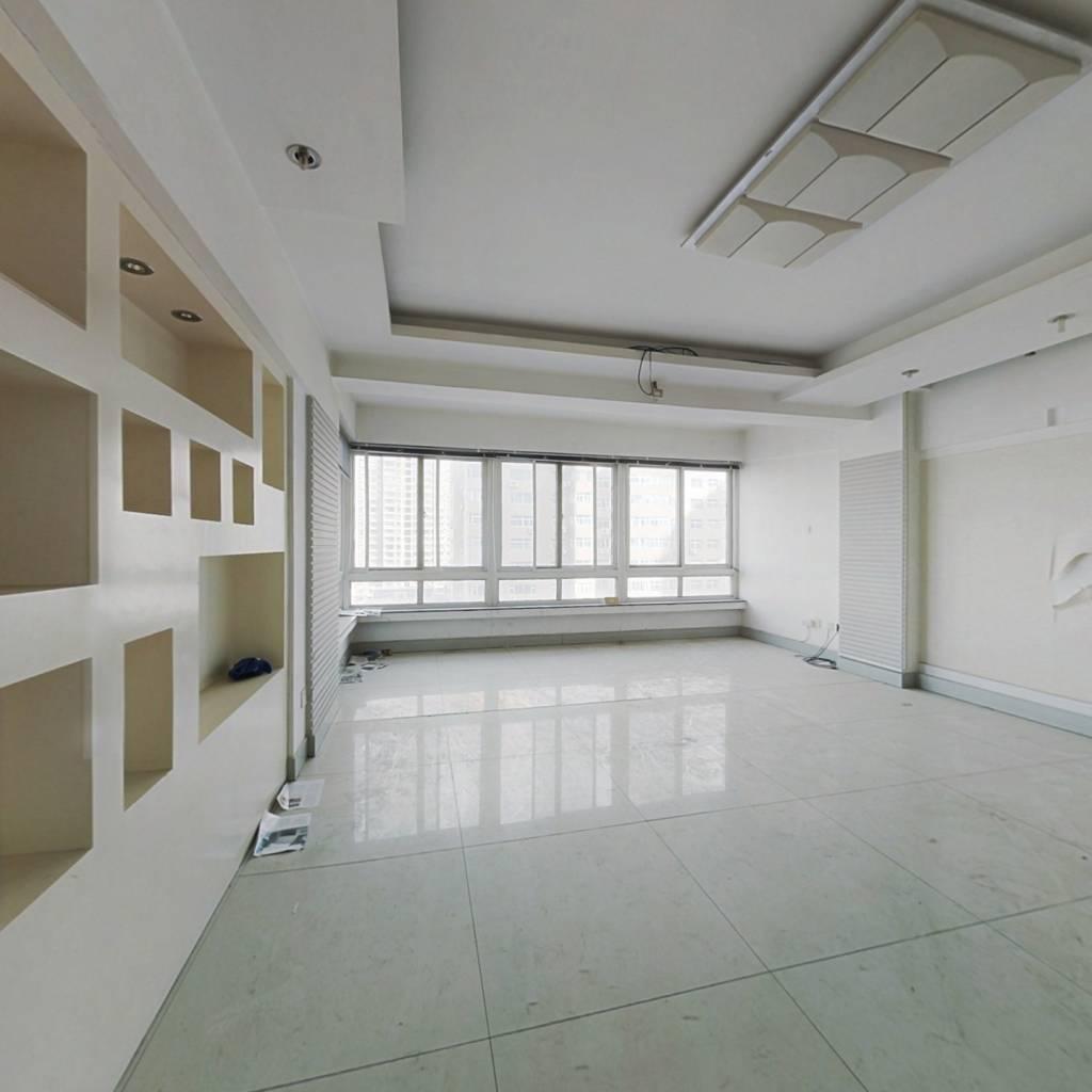 整租·保利大厦 4室2厅 南/北