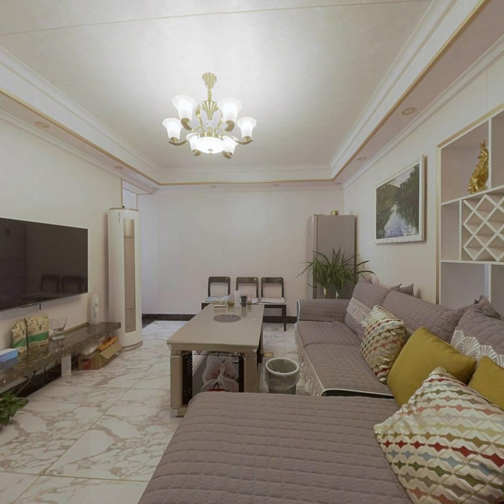 此房房东一层装修好自住,一层出租,可以以房养贷!