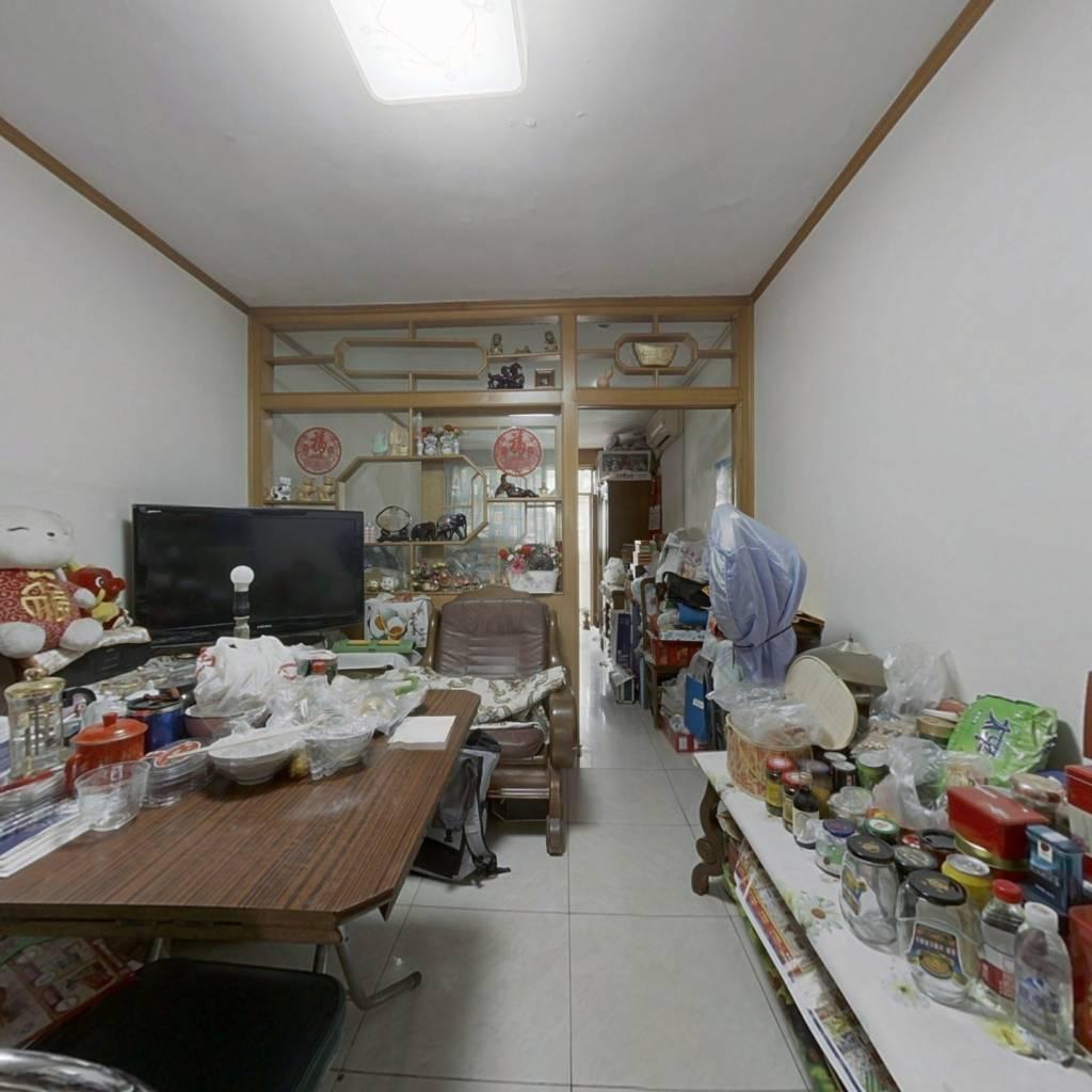 平原里正规一室一厅一厨一卫  诚意出售