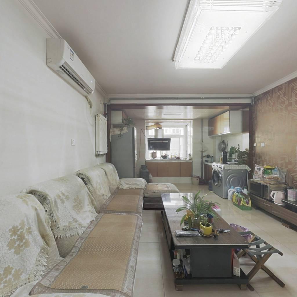 急售华泰家园三室一厅精装本满五唯一户型好阳光充足