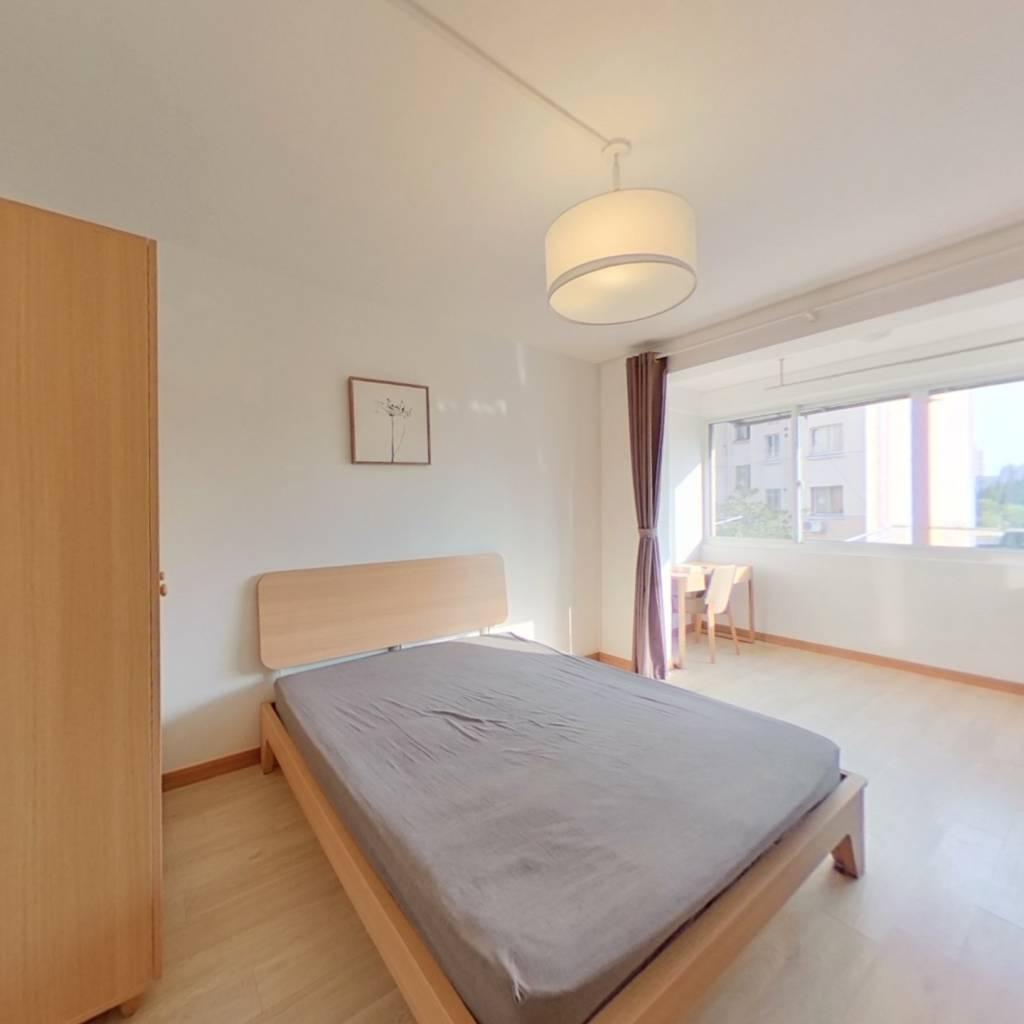 整租·金桥花苑 2室1厅 南卧室图