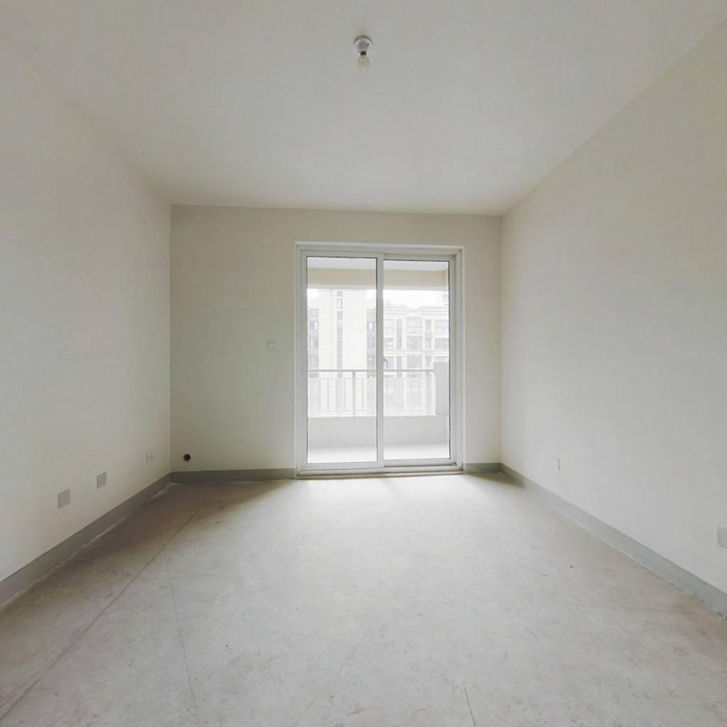 弘阳时光里一区 中间楼层 采光不挡  看房方便