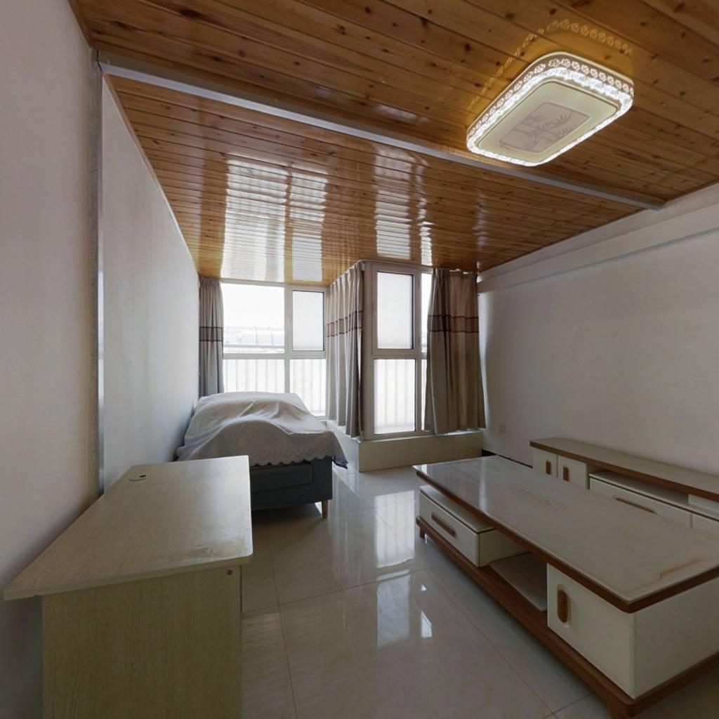 农房·幸福小镇 3室1厅 东南