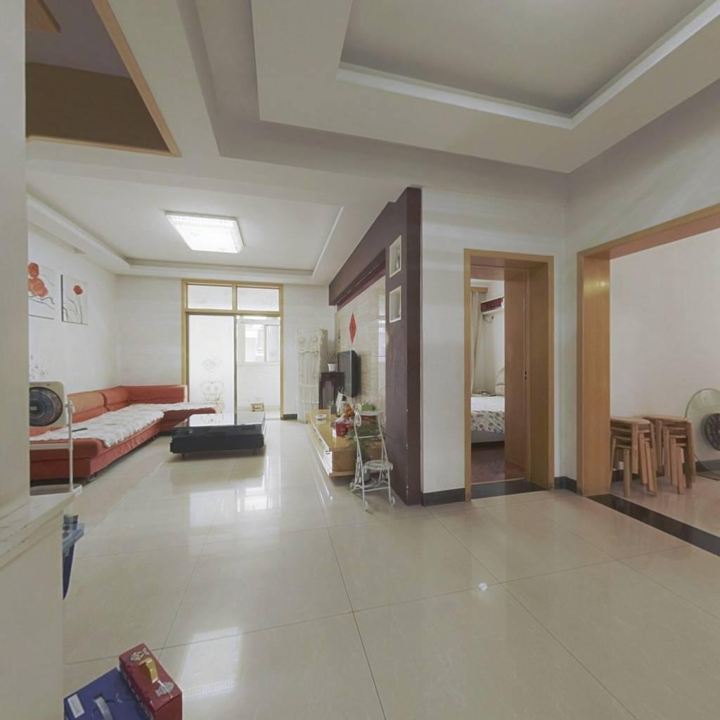 复式6卧室,通风采光无遮挡,低单价满五